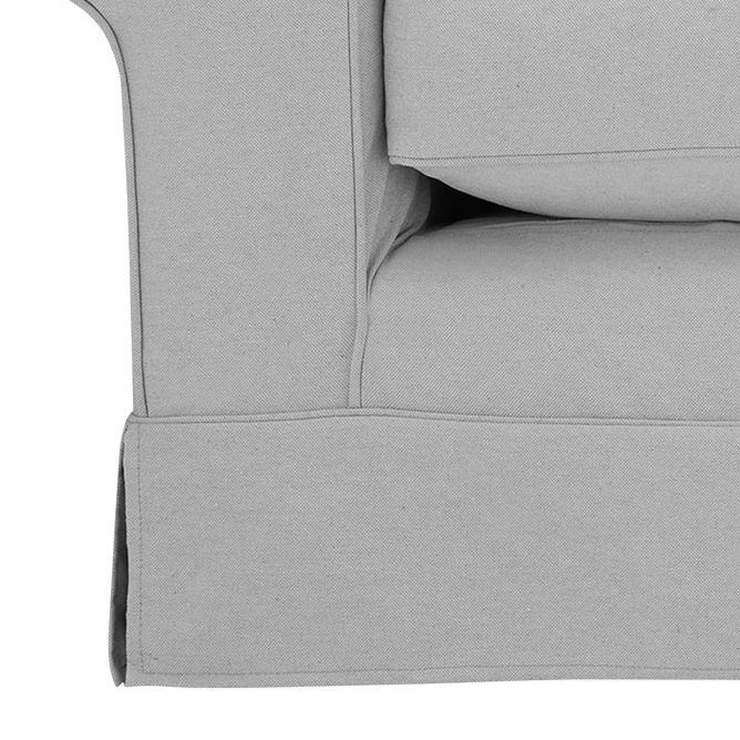 argos brooklyn sofa large gambar kartun spiderman bed inoac john lewis padstow stripe blue at