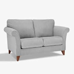 Laura Ashley Burlington Leather Sofa How To Clean My Myself Small Two Seater The Lamorna 2 From ...