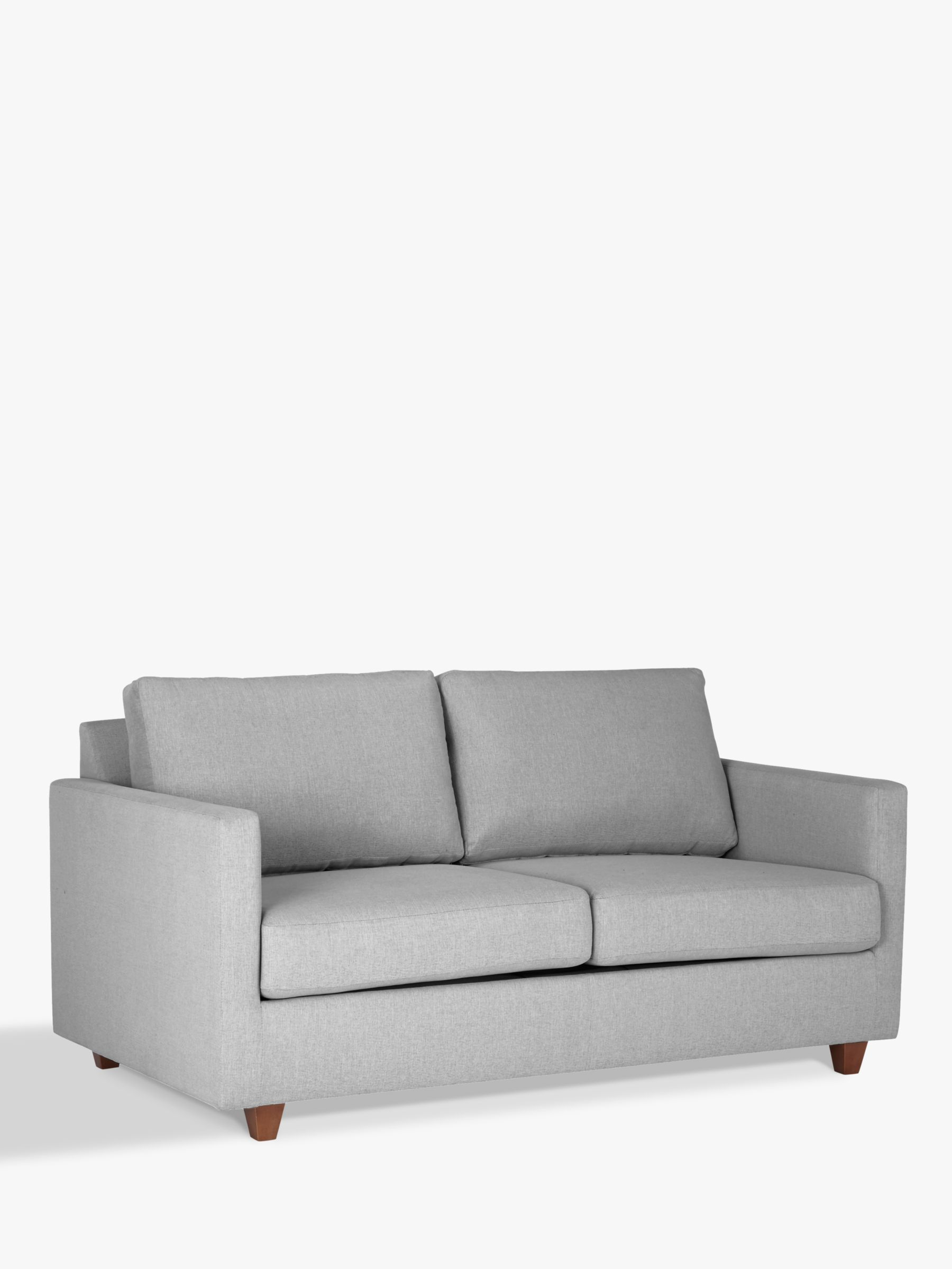 john lewis sofa bed cushions to go on tan leather partners barlow large 3 seater with memory buyjohn foam mattress online at