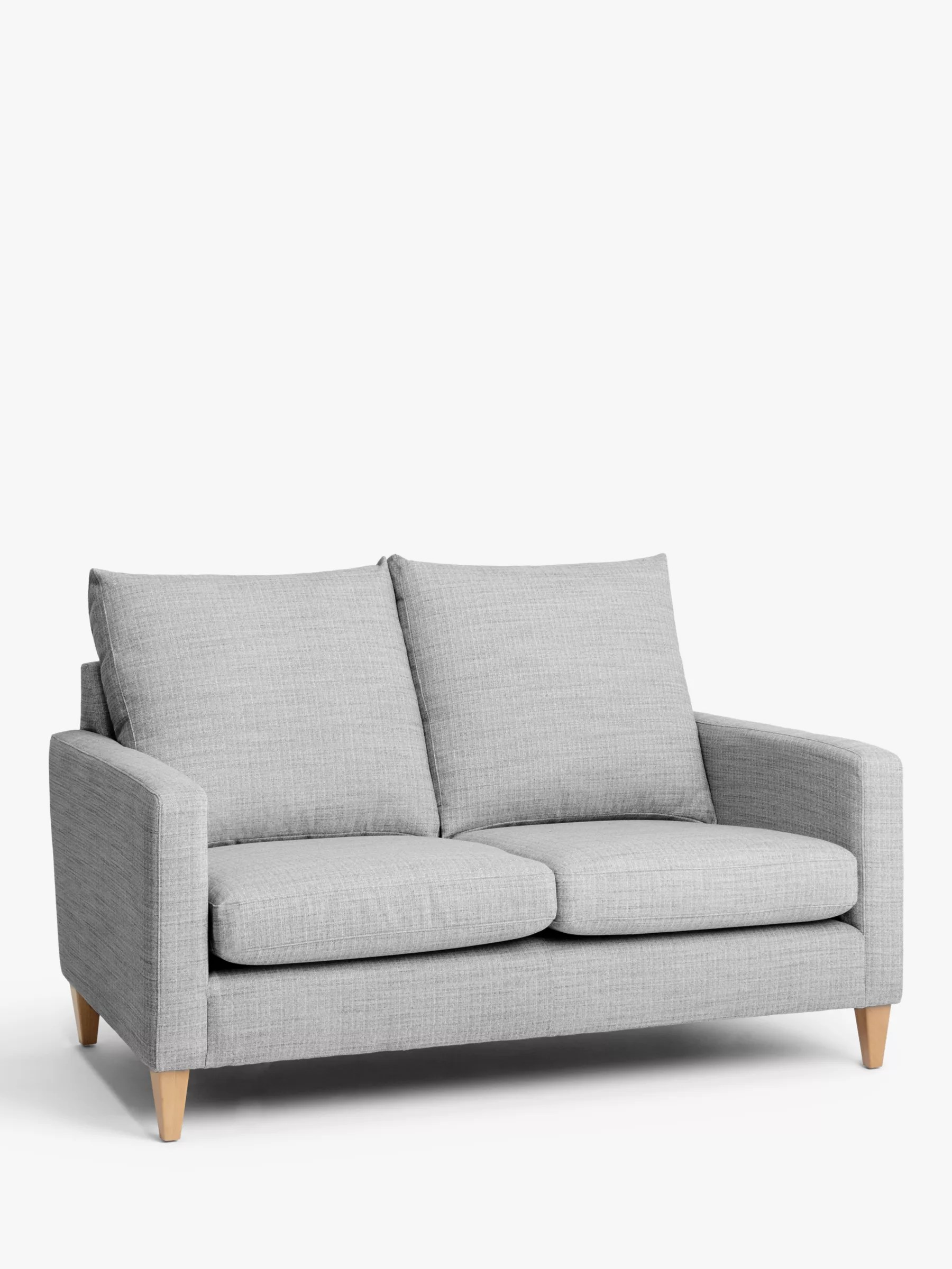 john lewis sofa bed gus jane sofas beds partners bailey high back small 2 seater