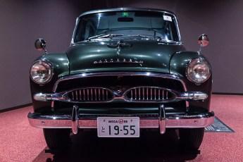 1955 Toyopet Crown