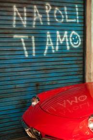 Alfa Romeo Spider - pic 1