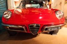 Alfa Romeo Spider - pic 2