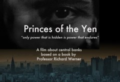 Princes of the Yen: Central Banks and the Transformation of the Economy (2014)