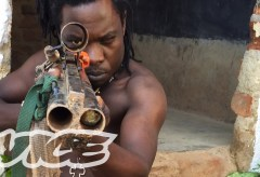 The New Wave of Ultra-Violent Ugandan DIY Action Cinema: Wakaliwood (2015)