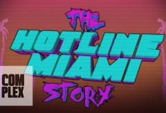 The Hotline Miami Story (2015)