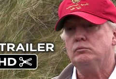 A Dangerous Game (2015) – About the eco-impact of luxury golf resorts around the world. Featuring Alec Baldwin and Donald Trump. (youtu.be)