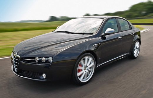 Alfa Romeo - far more than just a branding exercise