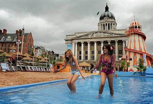 Nottingham Riviera