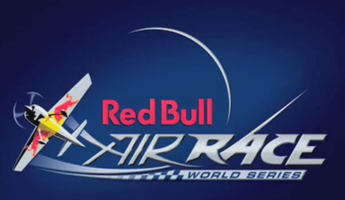 Red Bull Air Race - Its energy all the way