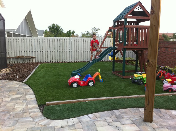 How To Create A Kid Friendly Garden John Madison Landscape