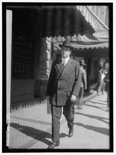 Charles D. Mahaffie