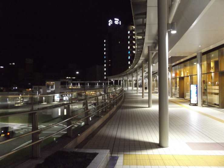 takaoka station photo