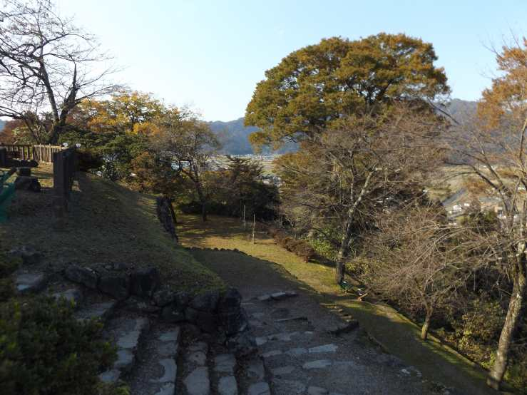 onojo castle photo