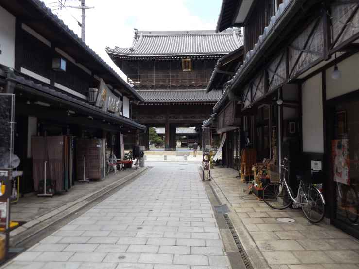 nagahama street photo