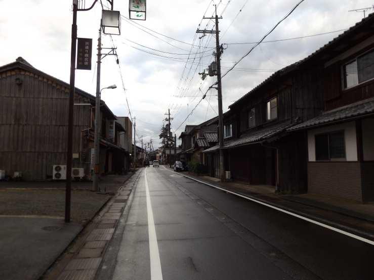hamadori street photo