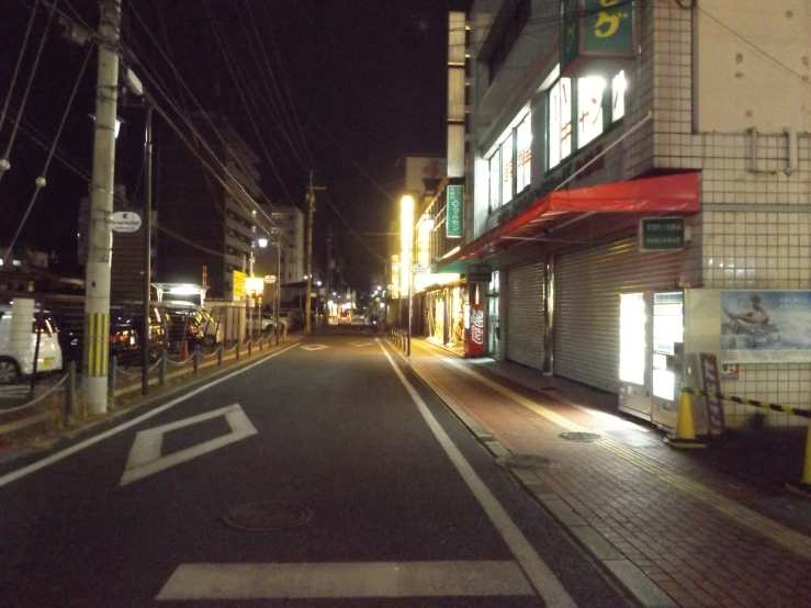 kameoka night photo