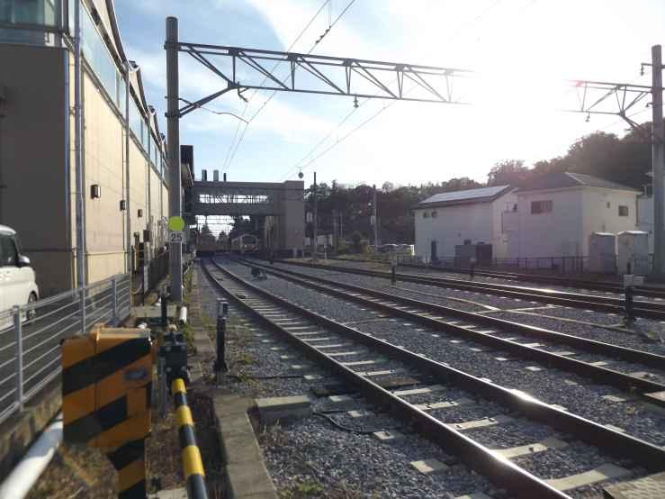 yokaichi station photo