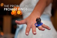 The Problem with Promise Rings | John Markum