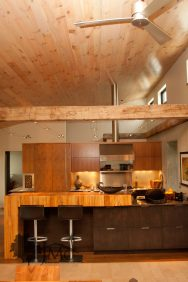 Modern Kitchen in Goshen, Indiana