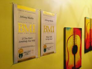 BMI Citations of Achievement, Country Music, BMI Awards, songwriter awards, songwriter