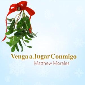 navidad, navidad, navidad, cancion de navidad, venga a jugar conmigo, spanish version