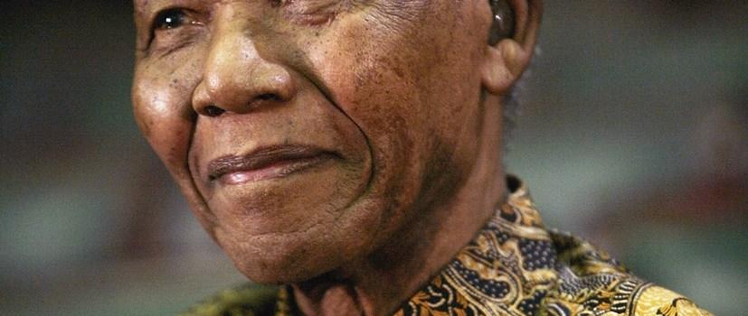 Humanity Nelson Mandela Style
