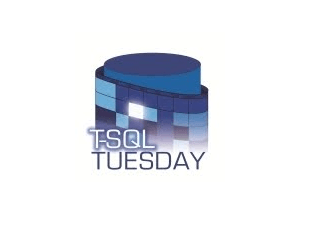 T-SQL Tuesday logo - What is an availability group listener
