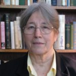 Katharine Betts