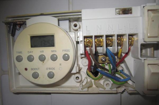 Sundial Y Plan Wiring Diagram