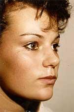Paula, aged 16