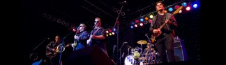 The Fab-Las Vegas' best Beatles band