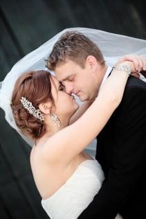 Married in Echuca