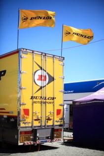 Dunlop Trailer
