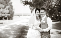 Wedding Photography in Oxley