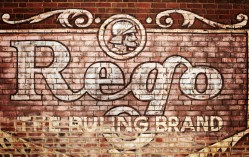 Rego the ruiling brand in Chiltern