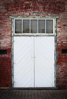 White Door Chiltern