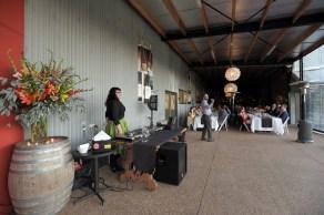 Weddings at Pizzini Winery