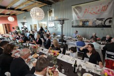 Weddings at Pizzini Wines