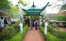 Weddings at the Red Stag
