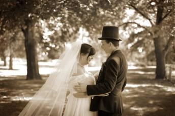 Wedding Photography in Benalla