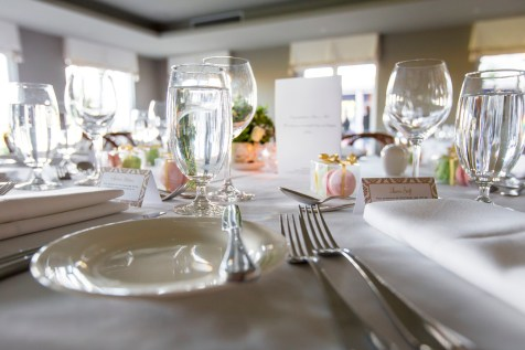 Wedding Receptions at Lindenwarrah