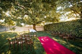 Weddings at Lindenwarrah Milawa