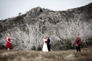 Wedding Photos Mt Buffalo