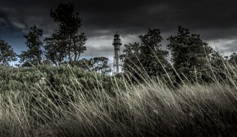 Eastern Lighthouse at McCrae