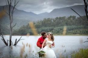 Wedding at Lake Buffalo