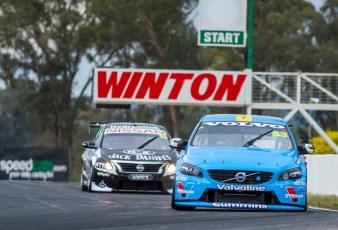 Winton Raceway
