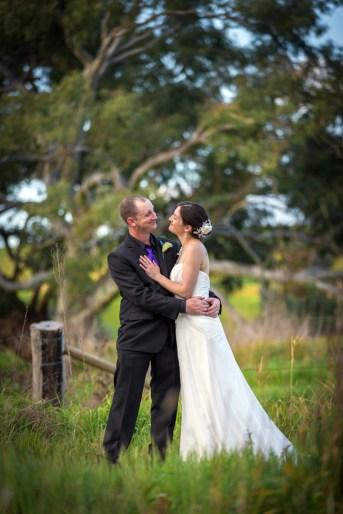 Wedding in Eldorado Vic