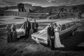 Wedding in Eldorado