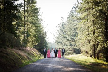 Creswick Wedding Photos